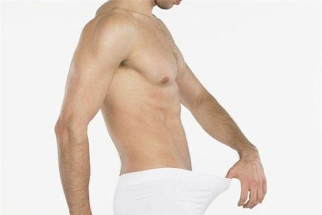 nên mặc quần lót thoáng mát tránh viêm nhiễm