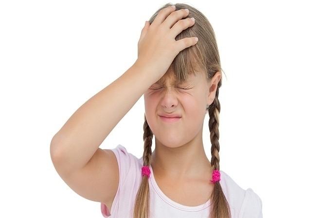 Trẻ mắc bệnh thiếu máu não thường gặp những khó khăn về phát triển trí tuệ