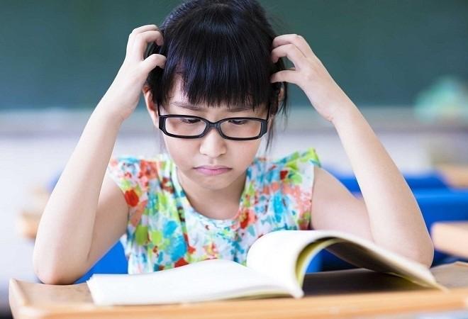 Suy giảm kết quả học tập là ảnh hưởng của bệnh thiếu máu não ở trẻ em