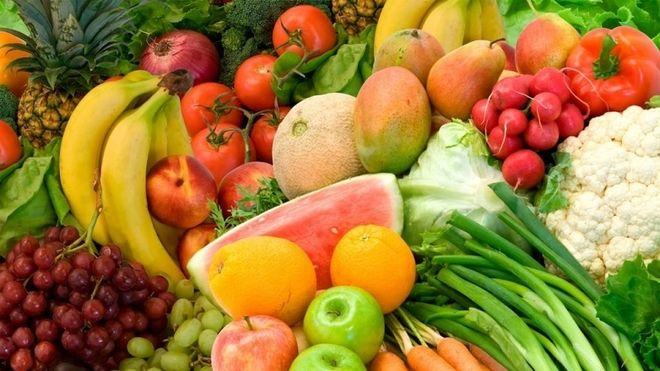 các thực phẩm nên bổ sung
