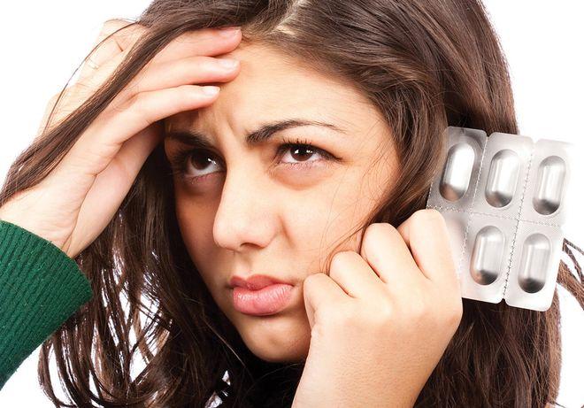Ốm nghén bị sốt mẹ không nên uống thuốc khi chưa được bác sỹ tư vấn