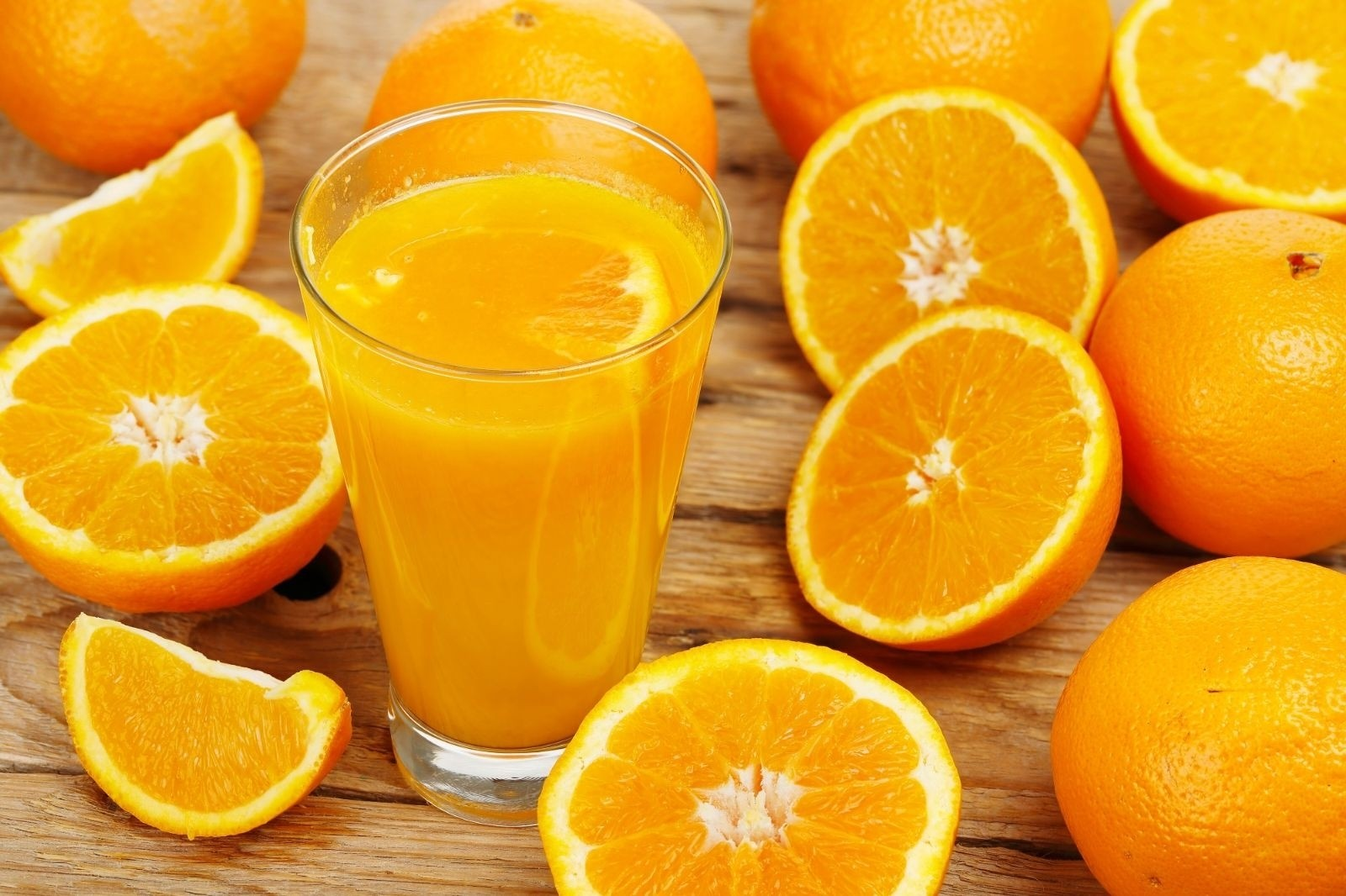 Mẹ bầu sẽ yên tâm hơn với sự có mặt của cam trong thực đơn của mình khi bị tiểu đường