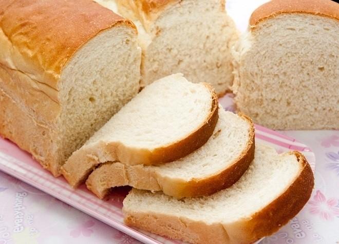 bánh mì cắt lát