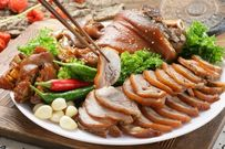 Cách làm thịt heo ngâm nước mắm ngon ăn hoài không ngán