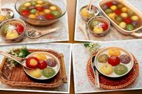 Hướng dẫn cách làm bột màu tự nhiên cho món ăn thêm hấp dẫn