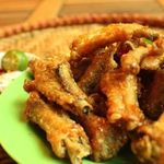 Chân gà rang muối - cách làm cực đơn giản và bí quyết để món ăn luôn ngon