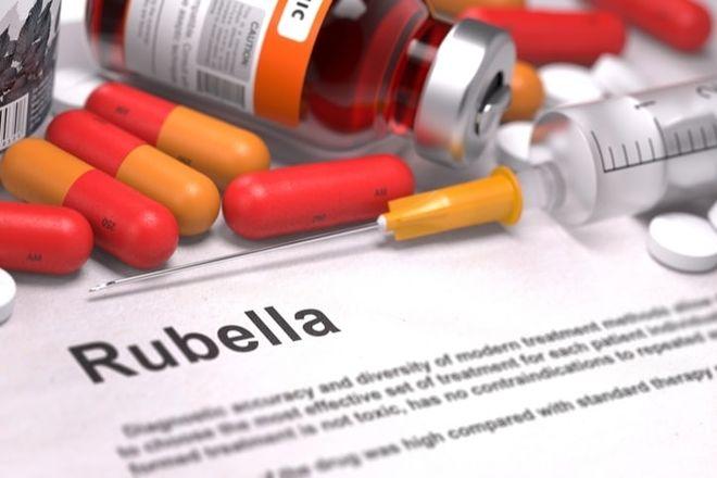 vắcxin rubella