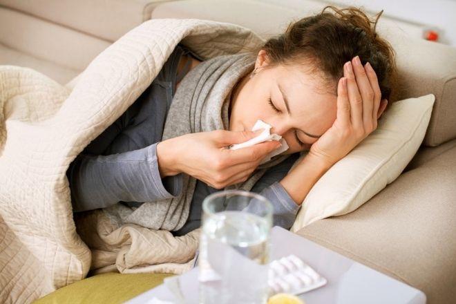 bà bầu nên tiêm phòng cúm