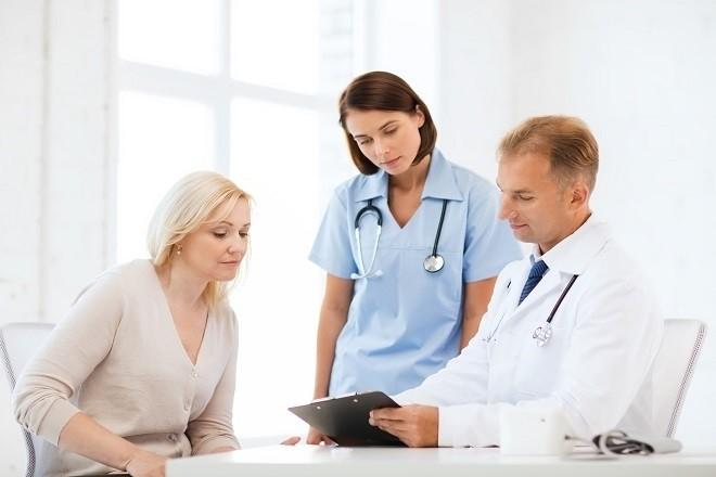 lựa chọn cơ sở y tế tốt để hút thai