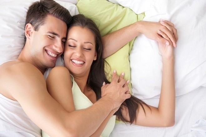 tránh thai an toàn giúp vợ chồng hạnh phúc