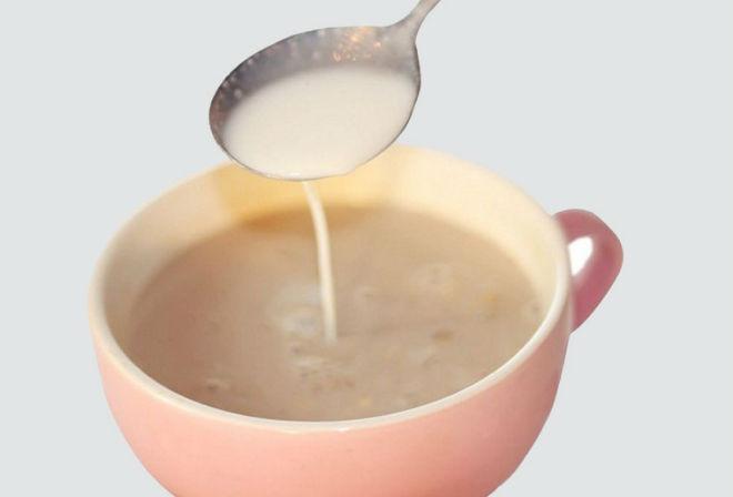 sữa đậu