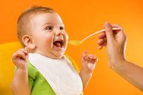 Các loại cháo cho bé ăn dặm thơm ngon và hấp dẫn