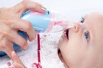 Trẻ sơ sinh bị khụt khịt mũi và cách xử lý mẹ nên lưu ý