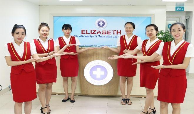 Phòng khám đa khoa Elizabeth.