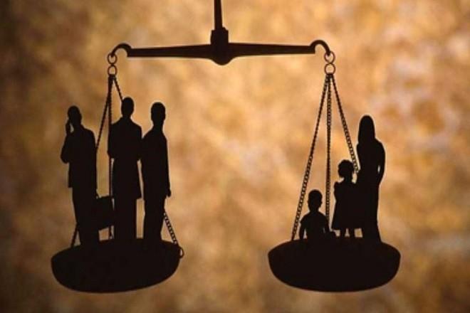 kế hoạch hóa giúp cân bằng xã hội