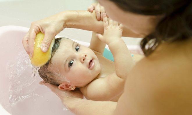 Mẹo trị cứt trâu cho trẻ sơ sinh cực hiệu quả mà mẹ không nên bỏ qua
