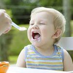 Dinh dưỡng cho bé 9 tháng tuổi thế nào là đúng chuẩn?