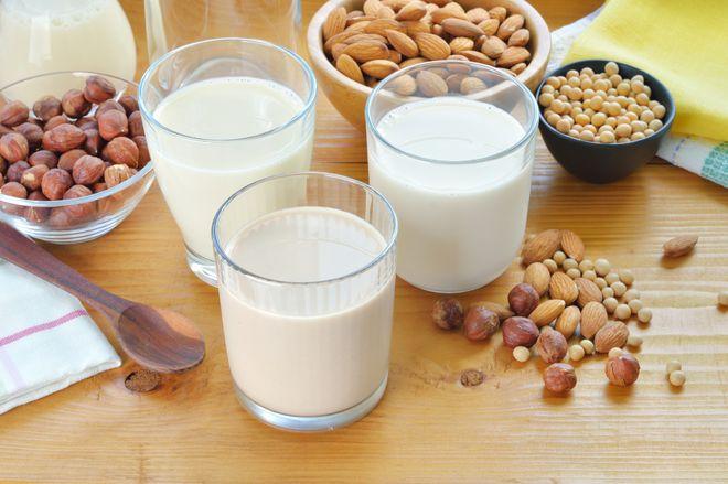 sữa ngũ cốc dinh dưỡng