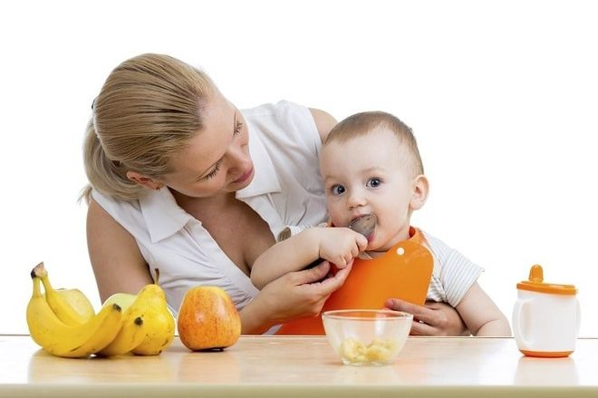 Bật mí chế độ dinh dưỡng cho trẻ dưới 1 tuổi cân đối và đầy đủ các dưỡng chất nhất