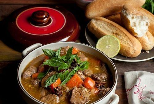 3 cách kho thịt bò ngon mềm đậm đà hương vị cho ngày cuối thu se lạnh