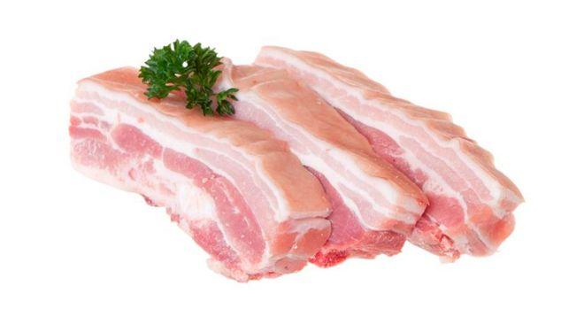 thịt heo