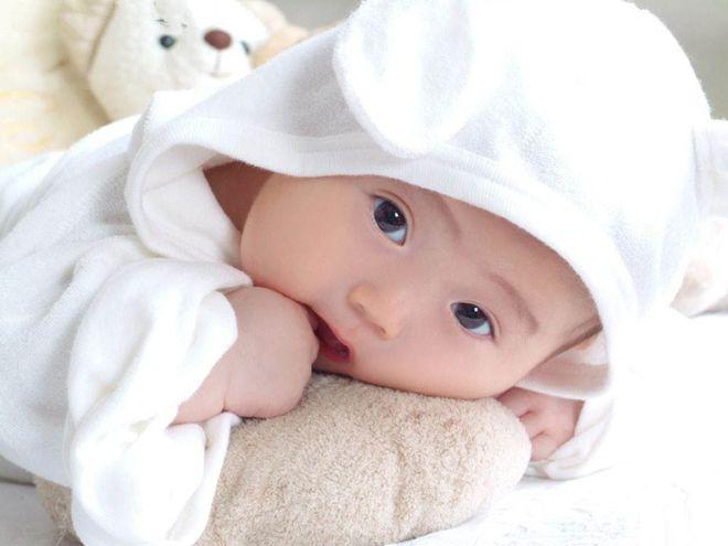 giữ ấm cho trẻ sơ sinh