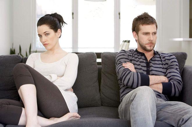 khá bất tiện cho những ông chồng có vấn đề về xuất tinh