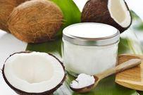 8 tác dụng của dầu dừa với trẻ sơ sinh không phải mẹ nào cũng biết
