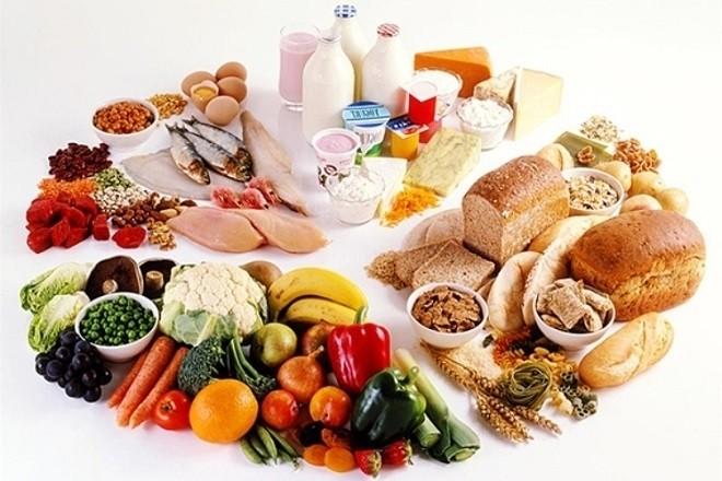 bổ sung dinh dưỡng sau khi hút thai đầy đủ