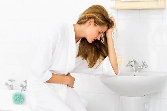 hiện tượng đau bụng sau khi phá thai bằng thuốc