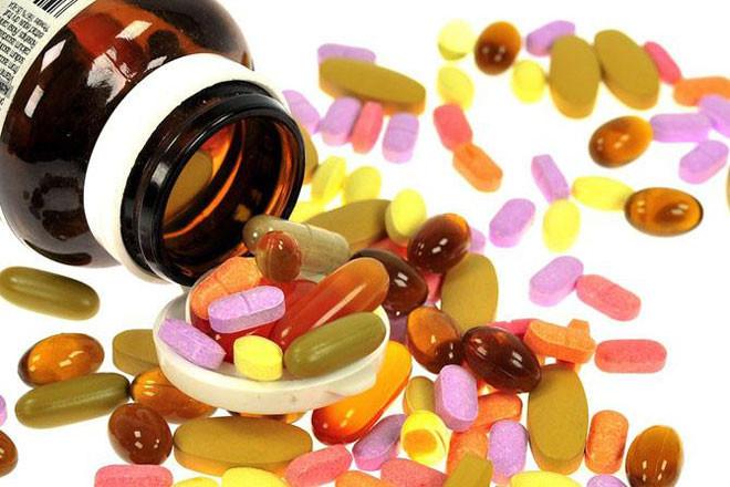 một số loại thuốc có thể ảnh hưởng đến kết quả