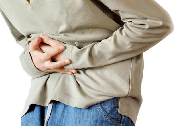 đau bụng vùng dưới sau khi phá thai