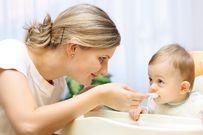 Cách nấu cháo cho bé ăn dặm mẹ nên biết để con tăng cân tốt hơn