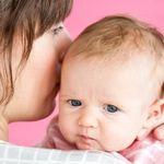 Trẻ sơ sinh bị ho và những sai lầm mẹ thường mắc phải