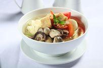 2 cách nấu canh chua chay thanh mát dinh dưỡng cho những ngày cuối năm