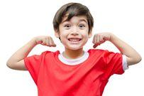 Tài liệu suy dinh dưỡng trẻ em và những điều bố mẹ nên biết