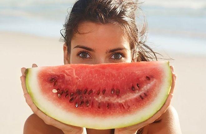 ăn dưa hấu để tránh bị đột quỵ