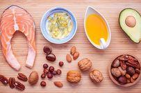 17 thực phẩm giúp trứng rụng đều đặn và chất lượng chị em hãy bổ sung ngay