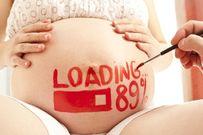 Ngôi thai ngược và những điều mẹ bầu cần biết