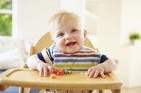 Thực đơn ăn dặm cho bé 5 tháng tuổi và những điều mẹ cần biết