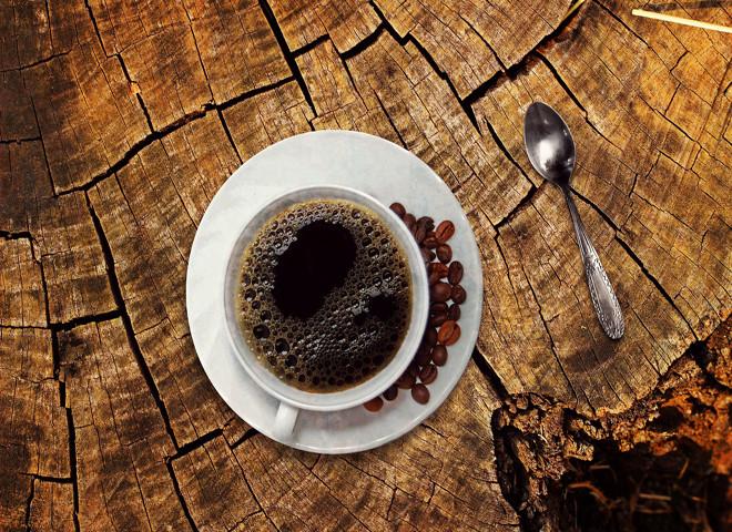 Cà phê là một trong các thức uống có thể làm giảm khả năng thụ thai.