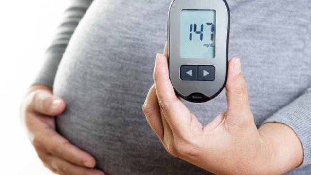 tiểu đường khi mang thai