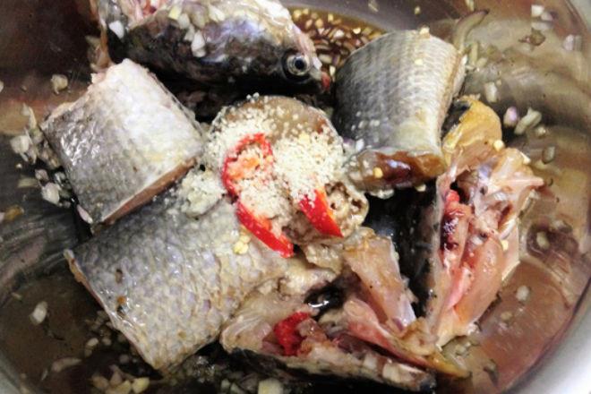 ướp cá lóc