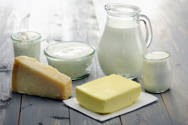 sữa phô mai
