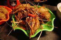 Chân gà xào sả ớt - cách làm cực đơn giản tại nhà