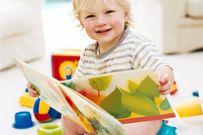 Dạy kỹ năng sống cho trẻ 2 tuổi thích nghi với thế giới xung quanh