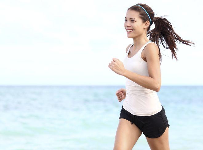 tập thể dục để cải thiện sức khỏe