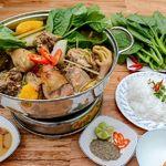 Top 2 món lẩu gà cực ngon và bổ dưỡng tốt cho sức khỏe cả gia đình