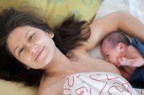 Phát hiện những bất thường ở trẻ sơ sinh qua 7 phản xạ tự nhiên