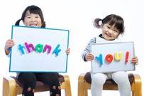 Những cách hay dạy trẻ lên 3 về lòng biết ơn